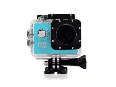 Capture all the action with the All PRO Action Camera for only $35