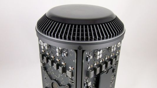 That revamped Mac Pro is still in the works, Apple reminds us