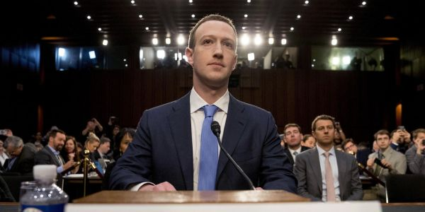 FTC considering taking 'direct aim' at Mark Zuckerberg as it investigates Facebook privacy lapses
