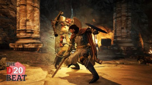 The D20 Beat - Dragon's Dogma, Etrian Odyssey, and Path of Exile are today's D&D megadungeons