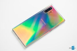 Galaxy Note 10+ Review & Cinematic Camera Demo are out: watch them here