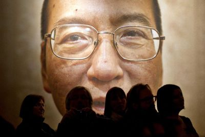 Liu Xiaobo and Twitter's Theater of Radical Cruelty