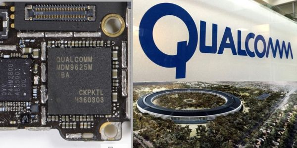 Court documents show Apple purposefully bought pools of cheap patents to help make Qualcomm's royalty demands appear overpriced