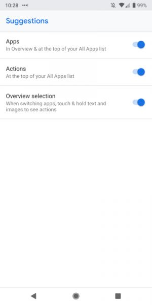 Android 9 Pie: What Are App Actions & How To Use Them