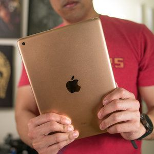 The best iPad to buy right now is an old iPad