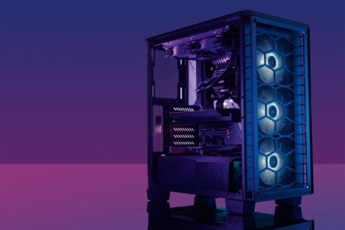 Should you buy a gaming PC or build it?