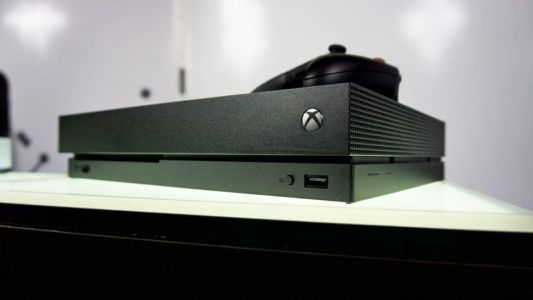 Microsoft slashes Xbox game prices ahead of Black Friday for Xbox Gold members