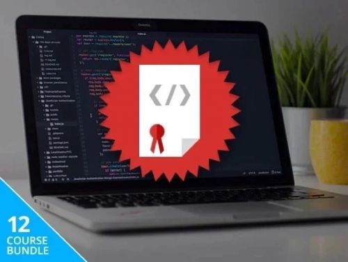 Reminder: Save 97% on the A to Z Cyber Security & IT Certification Training Bundle
