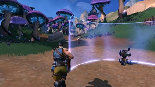 Hi-Rez Studios announces cross-play for Paladins, Realm Royale, Smite