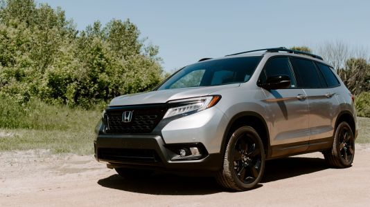 Pros and cons to using Android Auto on a 2019 Honda Passport