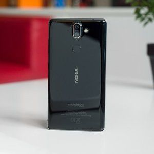 The Nokia 8 Sirocco appears to have been quietly discontinued by HMD Global