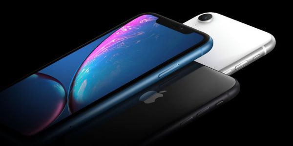 Here's how much the iPhone XR will cost you with carrier financing