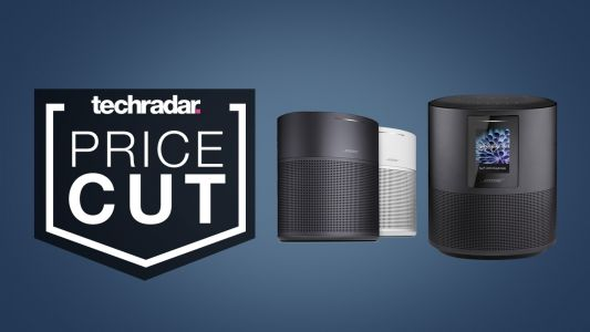 Bose Home Speaker deals offer big sound for less this weekend