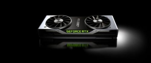 NVIDIA GeForce RTX 2070, 2080, 2080 Ti GPUs Officially Unveiled