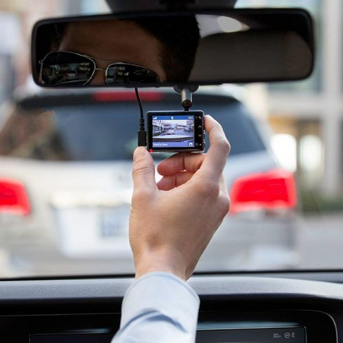 Stay safe on the road with these Dash Cameras