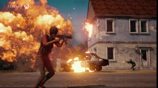 Xbox Game Pass gets 16 new games, including PUBG