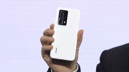 Check Out These Official Huawei P40 Series Promo Videos