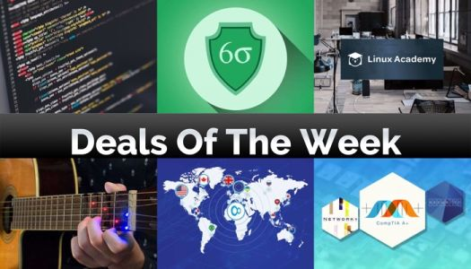 Geeky Gadgets Deals Of The Week, December 16th 2017