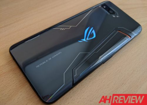 ASUS ROG Phone II Gaming Review: The Gaming Smartphone To Beat