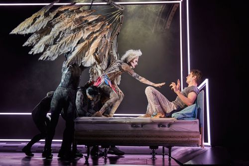 Angels in America, Jewish Liberalism, and Trump's New Order
