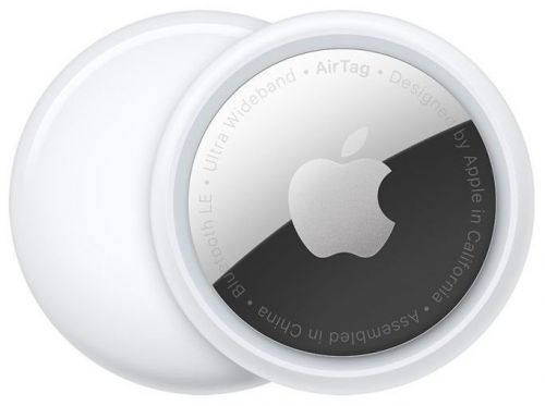 Debating between Apple AirTags or a Tile Mate? Here's what we think