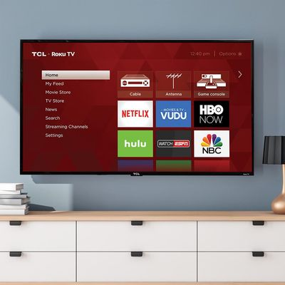 Best Prime Day TV Deals: 4K UHD, Smart TVs, OLED & More