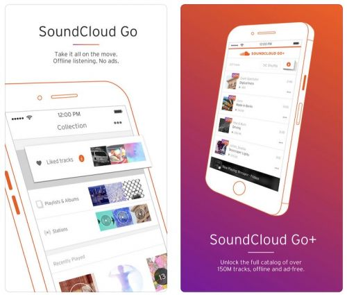 SoundCloud Go+ Subscription Plan Now Supports High Quality Audio Streaming at No Extra Cost