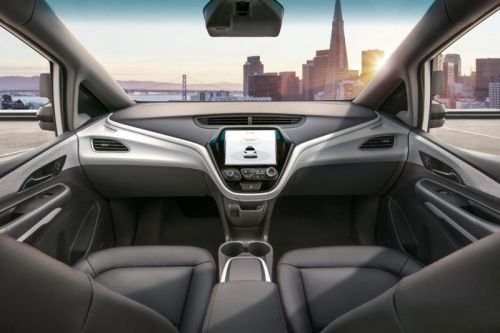 GM petitions to build driverless cars without steering wheel or pedals
