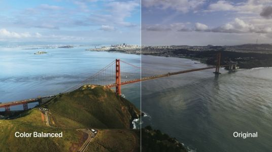 Apple TV's New iPhone-Based Color Balance Feature Coming to 2015 and Newer Models