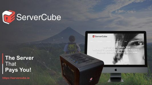 How ServerCube is building the Airbnb of data centres