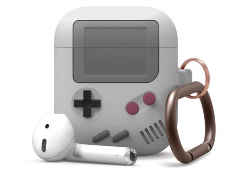 Game Boy AirPods case $13