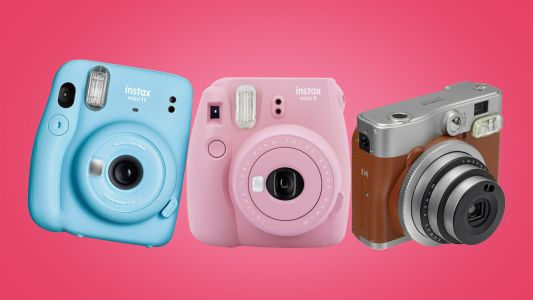 The best Instax Mini prices and deals in July 2020