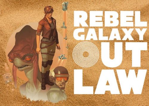 Rebel Galaxy Outlaw launches on PS4, Xbox One and Switch