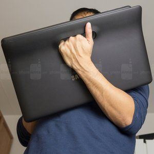Three years after the original, a gargantuan Samsung Galaxy View 2 is in the works