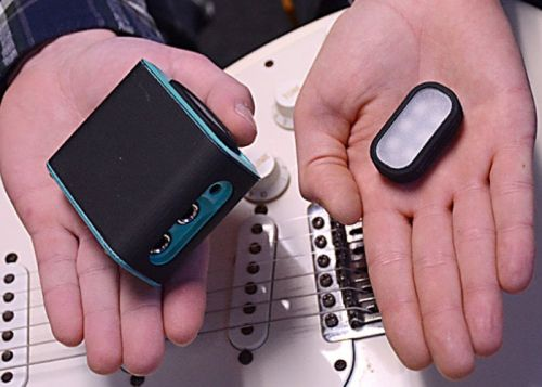 Airpatch lets you control your guitar pedals wirelessly