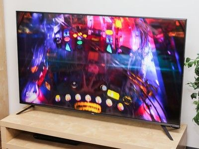 Save $150 on TCL's fantastic 65-inch 4K Roku TV at several retailers