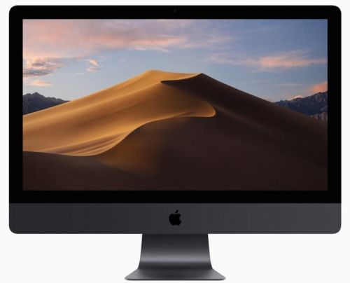 Apple releases macOS Mojave 10.14.4