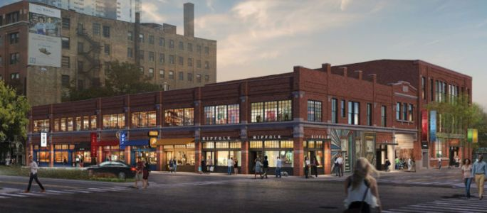 Google reportedly plans flagship retail store , this time in Chicago