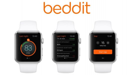 Apple-owned Beddit app officially removes could syncing functionality
