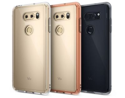 The New LG V30 Smartphone May Look Like This