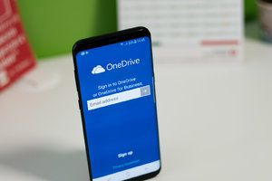 Microsoft makes OneDrive more secure with Personal Vault for Android and iOS