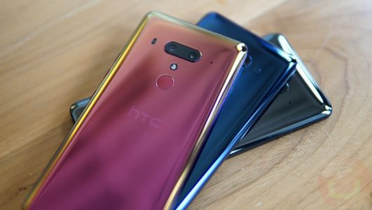 Official Documents Suggests HTC's 5G Smartphone Will Launch In H2 2019