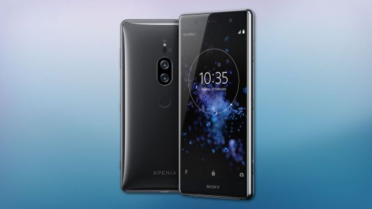Sony Xperia XZ2 Premium could come in a Chrome Gold shade