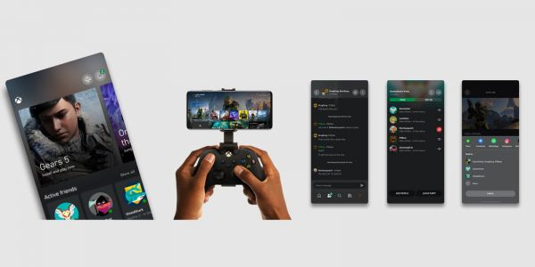 New Xbox app brings free Xbox One game library streaming to all