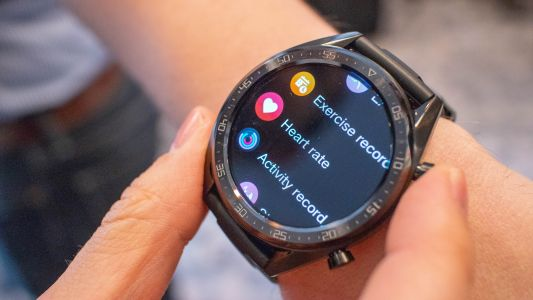 Huawei Watch GT and Band 3 Pro unveiled: battery-touting wearables for runners