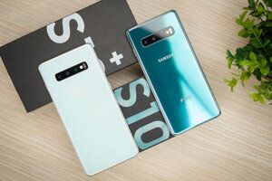 Android 10 beta program could kick off for U.S. Samsung Galaxy S10 users in just two days