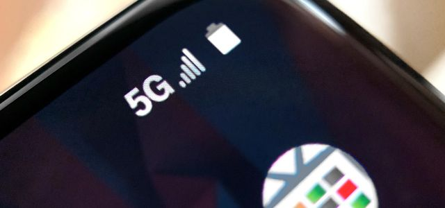 5 Major Privacy Concerns with 5G
