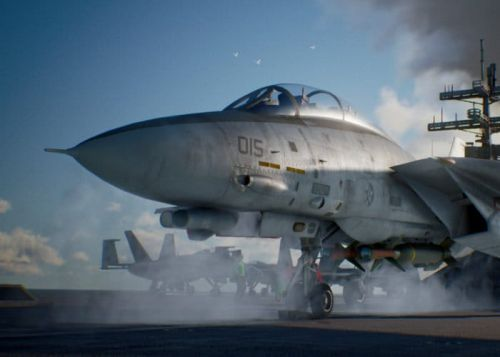 Ace Combat 7 Season Pass, Deluxe Edition And Pre-Order Bonuses Revealed