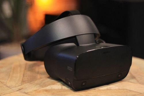 Hands-on with the new $399 Oculus Rift S: More pixels, zero webcams, better fit