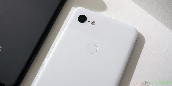 Google is adding external microphone support to its camera app on Pixel phones